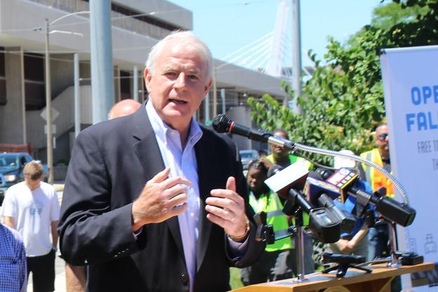 TomBarrett, 67ans, sera probablement le nouvel ambassadeur des États-Unis au Luxembourg. (Photo:City of Milwaukee - Public Information Division/2018/Flickr)