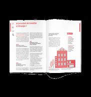Réalisé et édité par Maison Moderne, le guide est disponible en allemand et en français. ((Visuel: Maison Moderne))