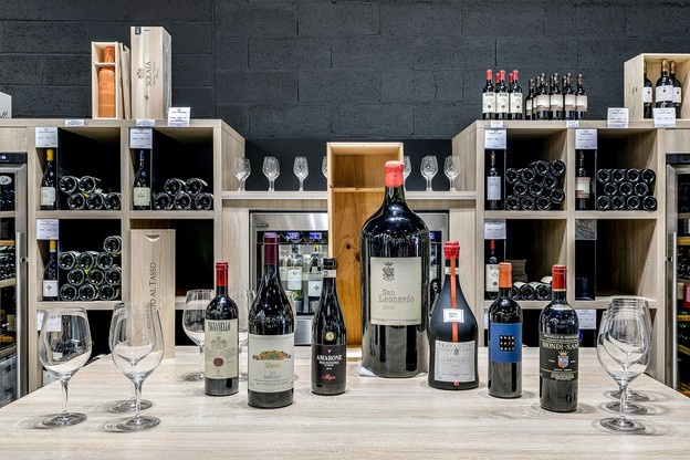 Plus de 250 vins de Toscane seront proposés à la dégustation du 12 au 14 mars chez Vinissimo. (Photo: Vinissimo)