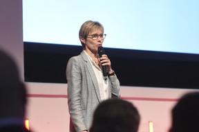 Agnès Dumesges (Total) ((Photo: Total Luxembourg))