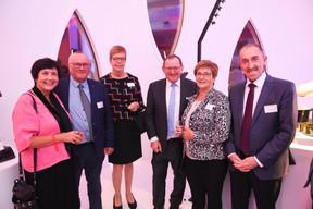 Total Luxembourg a célébré ses 80 ans de présence au Luxembourg ((Photo: Total Luxembourg))