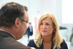 Bernadette Spinoy (Total Belgium) ((Photo: Total Luxembourg))