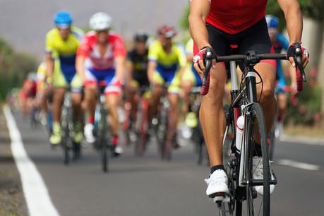 Zwift et Amaury Sport Organisation ont décidé de s'adapter à la crise sanitaire en créant un Tour de France virtuel. (Photo: Shutterstock)
