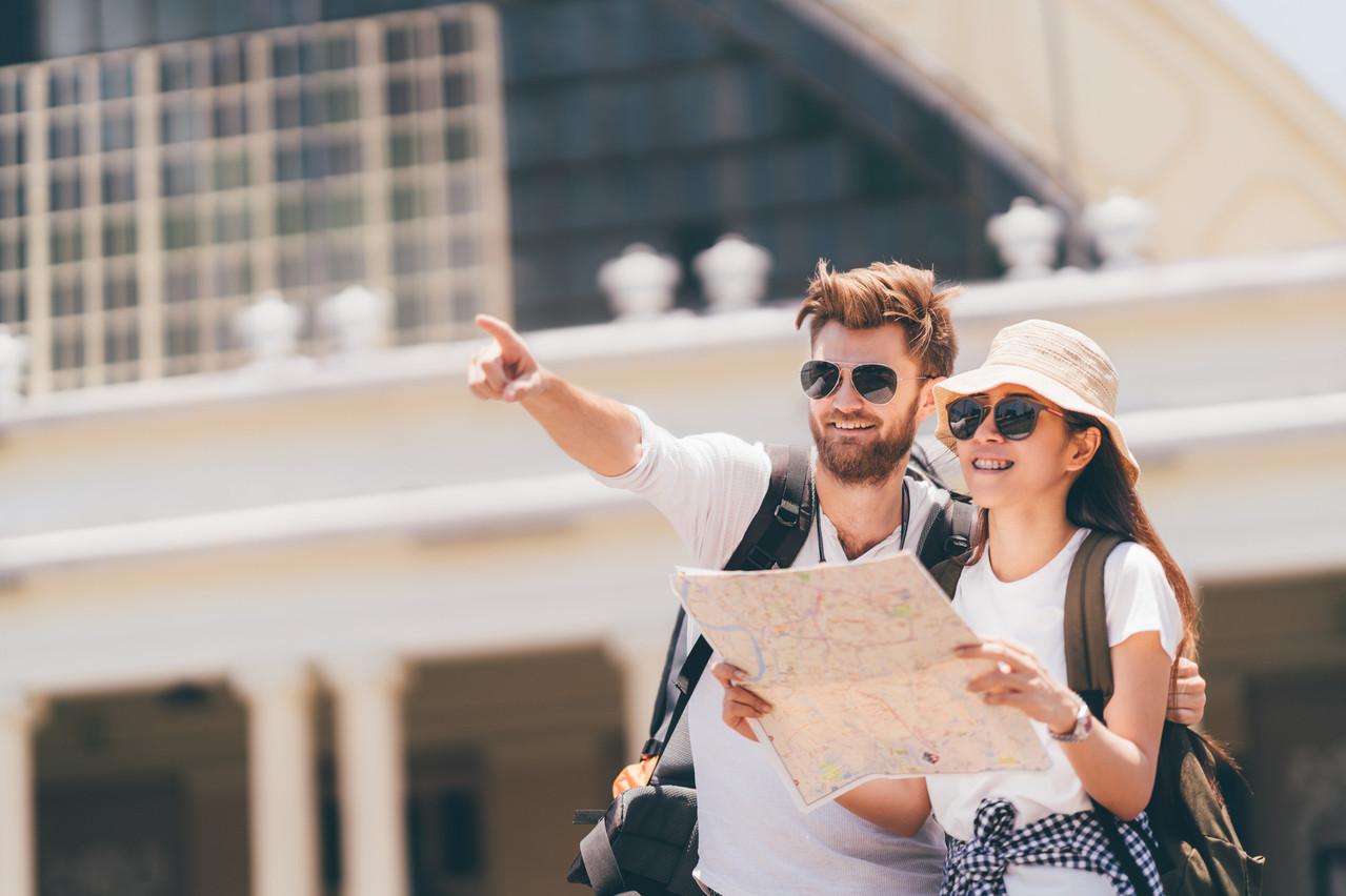 Plus de deux touristes sur trois n'ont pas recommencé à partir en voyage, note l'Organisation mondiale du tourisme. (Photo: Shutterstock)