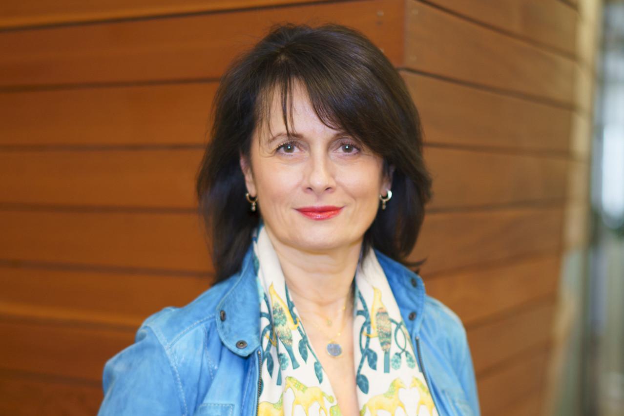 Patrizia Thiry fait face à une recrudescence de cas de burn-out au Luxembourg. (Photo: ASTF)