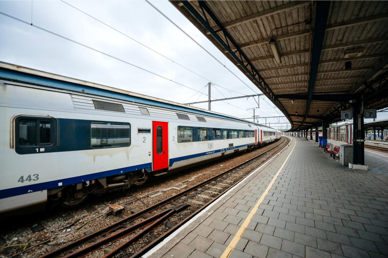 Les gares belges seront en grande partie désertées ce jeudi, faute de trains en circulation. (Photo: Shutterstock)