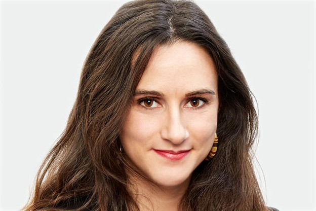 Dorothée DAVID, Juriste en droit social, CASTEGNARO-Ius Laboris Luxembourg (Crédit:CASTEGNARO-Ius Laboris Luxembourg )