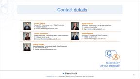 Contact details (NautaDutilh)