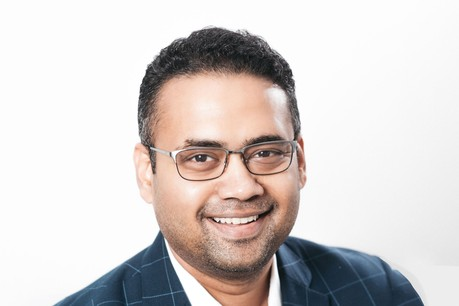 Sumit Roy, director of business, Quantum Business Advisory Luxembourg. (Photo: Quantum Business Advisory Luxembourg)