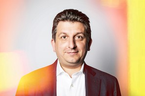 Pascal Martino, Partner, Deloitte Luxembourg. (Photo: Maison Moderne)