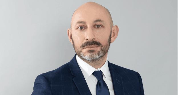 Laurent Marochini, Responsable Innovation – Société Générale Securities Services à Luxembourg OLIVIER MINAIRE PHOTOGRAPHY