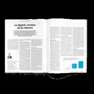 Le digital, moteur de la relance. ((Photo: Maison Moderne))