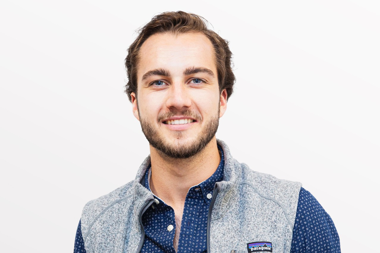Felix Hemmerling, CEO & cofondateur de Kodehyve. (Photo: Kodehyve)