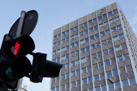 KBL est passée sous le contrôle de Precision Capital en 2011, en même temps que la BIL. (Maison Moderne/archives)
