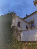 La maison au commencement des travaux. ((Photo: DR))