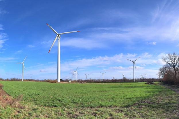 ABN Amro souhaite davantage financer les énergies renouvelables. (Photo: Shutterstock)