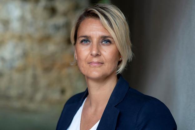 Caroline Lamboley Lamboley Executive Search