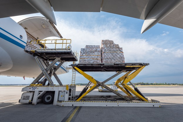 Plusieurs aéroports européens, de Francfort à Luxembourg en passant par Liège, disposent de zones réfrigérées pour conserver des vaccins. (Photo: Liege Airport)