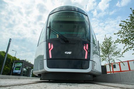 Dès le 1er mars, les transports publics seront gratuits dans tout le pays. (Photo: Matic Zorman/archives)
