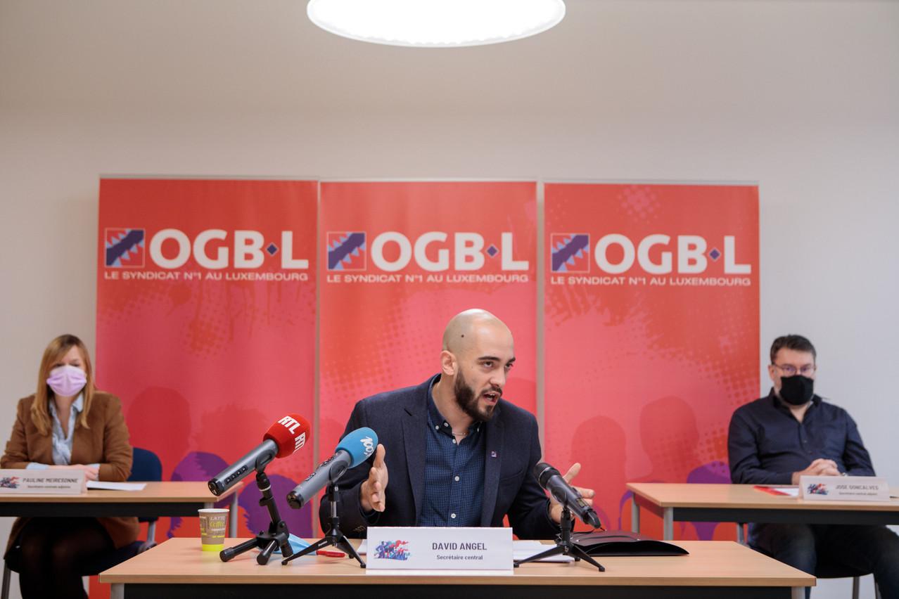 L'OGBL et la CLC sont en négociations avancées concernant le travail dominical. (Photo: Matic Zorman/Maison Moderne)