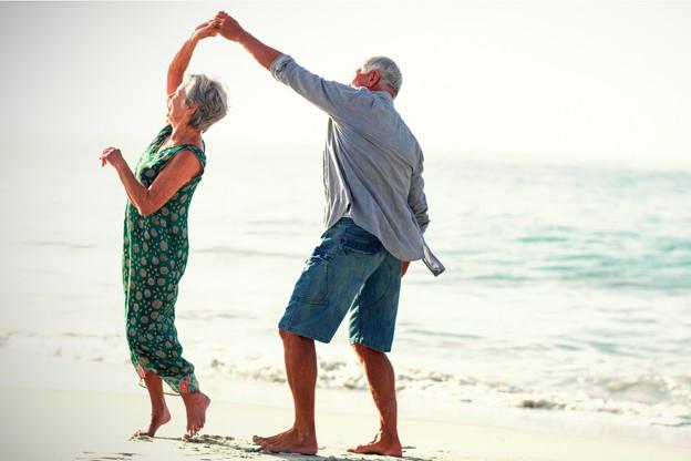 Les plus de 50 ans qui travaillent auraient une meilleure forme que ceux qui ne travaillent pas, selon le Liser. (Photo: Shutterstock)
