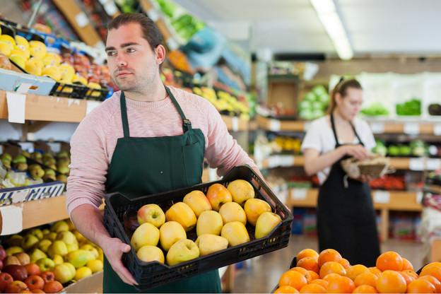 À panier alimentaire identique, c'est au Luxembourg que faire ses courses coûte le plus cher dans la Grande Région. (Photo: Shutterstock)