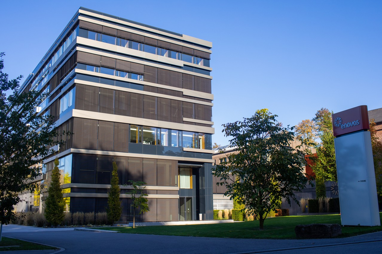 La société mère du fournisseur d'énergieEnovos, Encevo, avait repris la société Paul Wagner en 2018. (Photo: Matic Zorman/Maison Moderne)