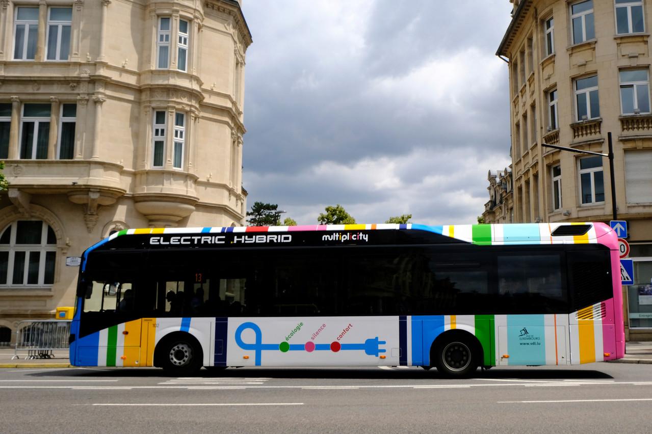 L'objectif est d'optimiser la liaison entre le quartier de la gare et la ville haute. (Photo: Shutterstock)