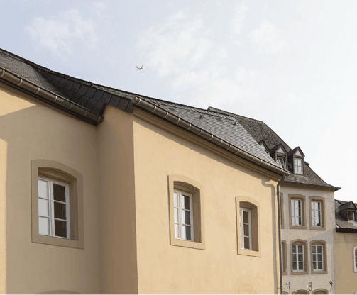 Plusieurs maisons du Grund viennent d'être restaurées pour devenir des logements sociaux loués par la Ville de Luxembourg. (Photo: Ville de Luxembourg/BohumilKostohryz)