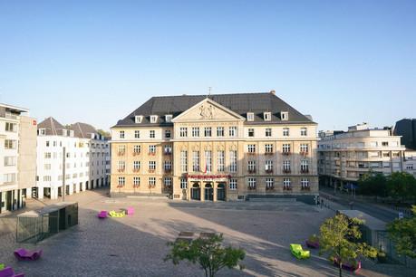 La Ville d'Esch-sur-Alzette a annoncé la création de trois nouveaux lieux culturels. (Photo: Ville d'Esch-sur-Alzette/Facebook)