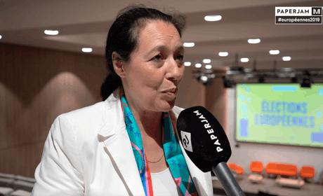 Isabel Wiseler-Lima, échevine à Luxembourg, est une des deux têtes de liste du CSV pour les élections européennes. (Photo: Maison Moderne)