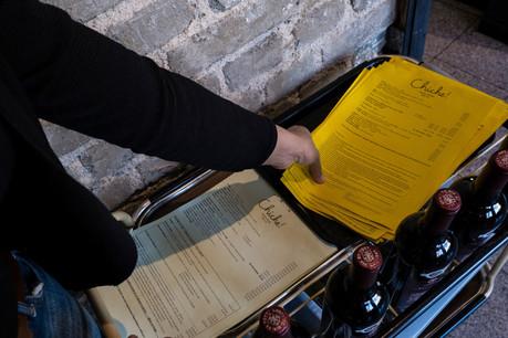 Une troisième succursale du restaurant Chiche! devrait ouvrir à Leudelange dès le début de l'année 2021. (Photo: Sven Becker/archives)