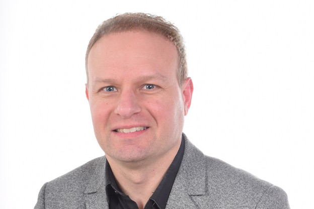 Frédéric David: «La proximité et la facilité du networking sont un facteur positif du Paperjam Club.» (Photo:Portakabin Luxembourg LTD)