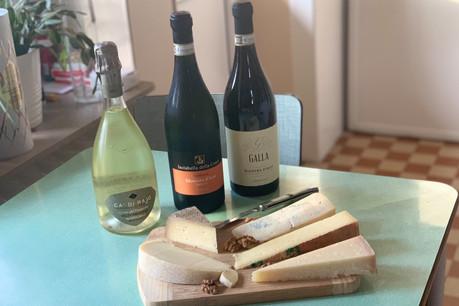 Pourquoi ne pas profiter de cette période maigre en sorties gourmandes pour redécouvrir le vrai goût de l'Italie? (Photo: Maison Moderne)
