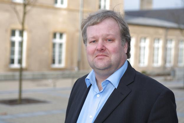 «Aux États-Unis, il y a certains échecs, mais aussi de la réussite au niveau de certains États fédérés», estime RobertHarmsen. «Mais l'administration Trump n'a pas voulu jouer son rôle de coordinateur.» (Photo: Université du Luxembourg)