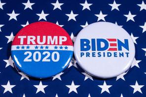 Les deux candidats septuagénaires se sont affrontés de manière virulent à 35 jours du scrutin. (Photo : Shutterstock)