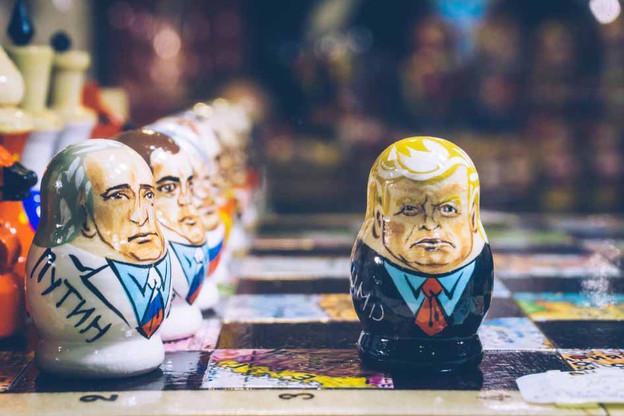 Le procureur spécial a conclu à l'absence d'éléments pour prouver une entente avec la Russie. (Photo: Shutterstock)