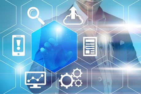 Les fournisseurs de services aux entreprises n'ont pas assez investi dans la technologie malgré la pression d'un environnement à la fois plus globalisé et soumis à des milliers de normes et de règlements. Un moment-clé qui a dicté l'installation de TrustQuay à la Lhoft. (Photo: Shutterstock)
