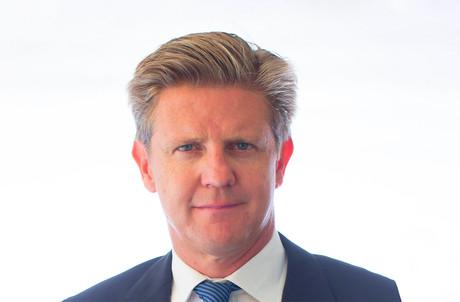 Keith Hale, président exécutif de TrustQuay, ancien CEO de Multifonds au Luxembourg, est récemment devenu citoyen luxembourgeois. (Photo: TrustQuay)