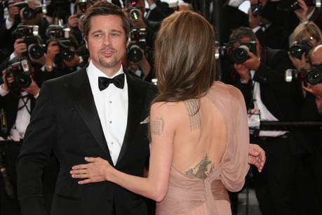 Angelina Jolie a tourné le dos au château Miraval, en revendant ses parts à une filiale du géant mondial SPI Group, logé au Luxembourg et qui s'est aussitôt félicité de pouvoir travailler avec Brad Pitt. (Photo: Shutterstock)