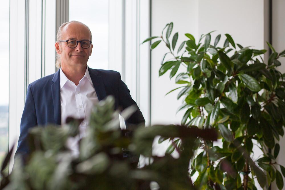 Le ministre de l'Énergie, Claude Turmes, n'a pas retrouvé la lettre de Total mais se dit prêt à une discussion globale. (Photo: Matic Zorman/Archives)