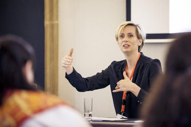 Karine Bellony - CEO de VAT Solutions Crédit: VAT Solutions