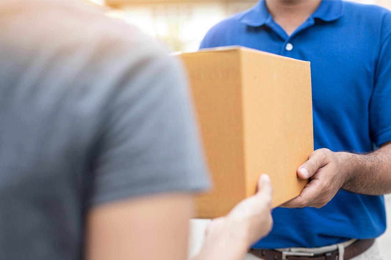 Attention aux mauvaises surprises lors d'un achat d'un bien provenant d'un pays tiers. (Photo: Shutterstock)