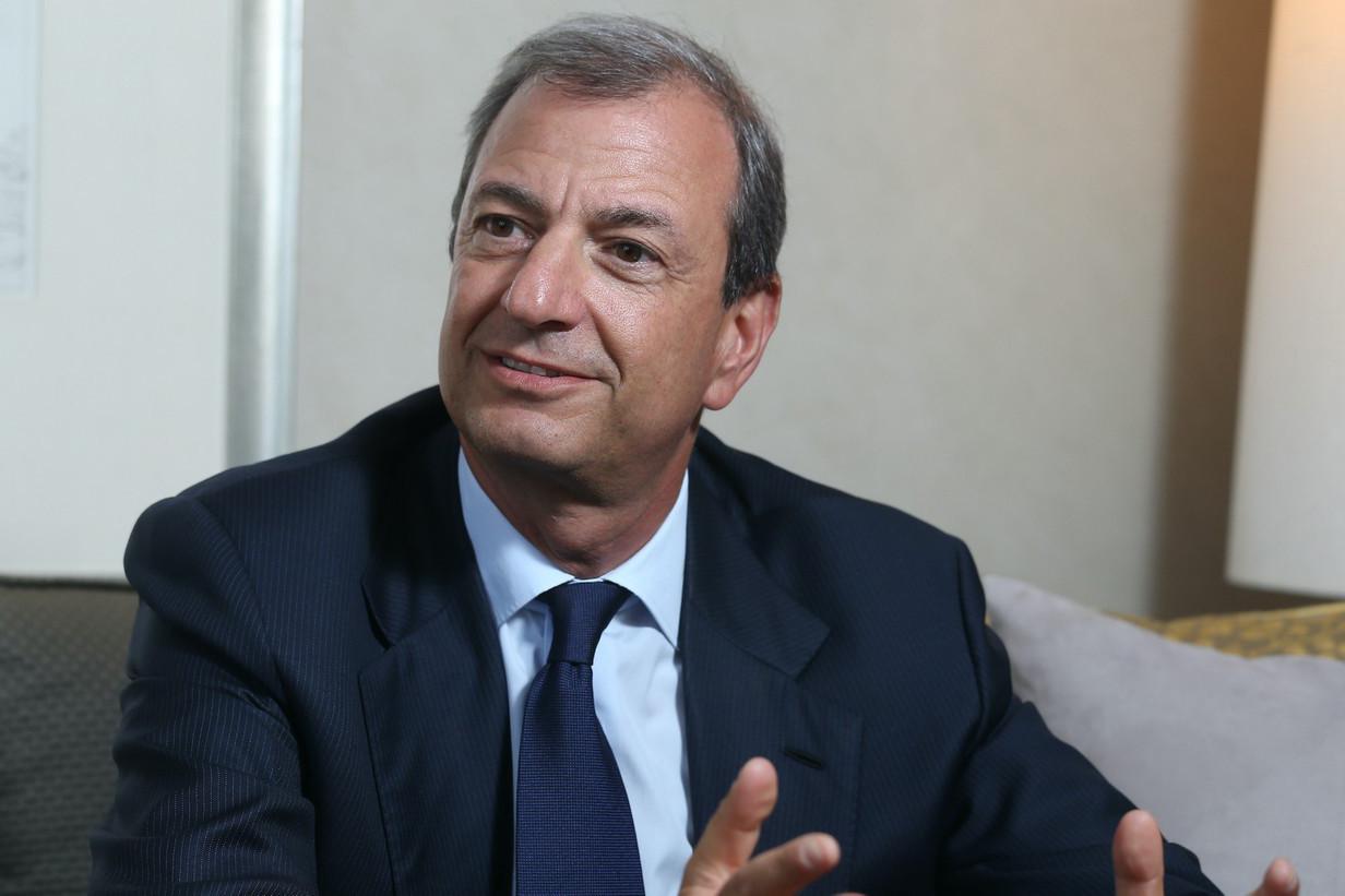 Pour GuydePicciotto, CEO d'UBP, cette acquisition confirme l'ambition de renforcer le hub européen de la banque au Luxembourg. (Photo: UBP)