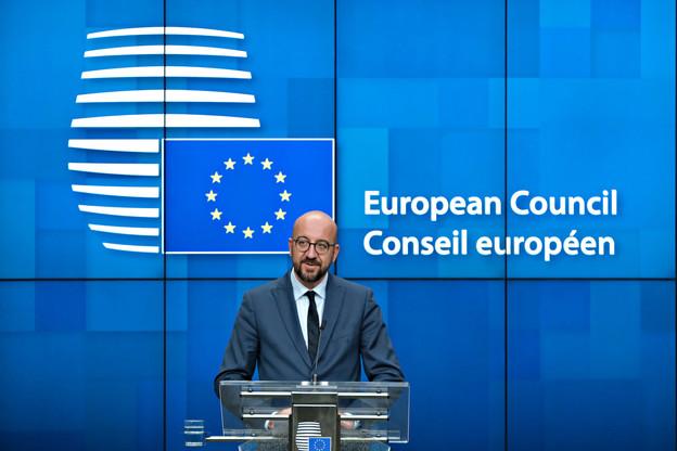 Le président du Conseil européen n'a pas exclu le fait que des restrictions plus strictes puissent être mises en place. (Photo: Shutterstock)