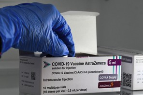 Les doses commandées par la Commission européenne pour ses États membres se font attendre, ce qui bouscule les plans de vaccination des 27. (Photo: Commission européenne/EU)