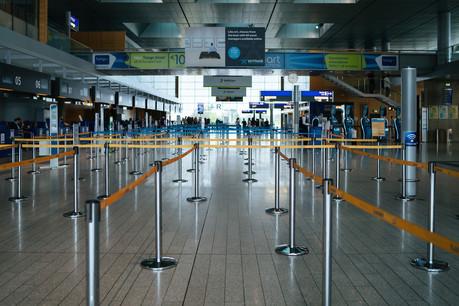 L'aéroport du Findel pourra désormais accueillir des touristes venant du Canada, de Nouvelle-Zélande, ou encore du Japon, sous réserve que la liste luxembourgeoise reprenne les 15 pays figurant sur la liste européenne. (Photo: Sven Becker / archives / Maison Moderne)