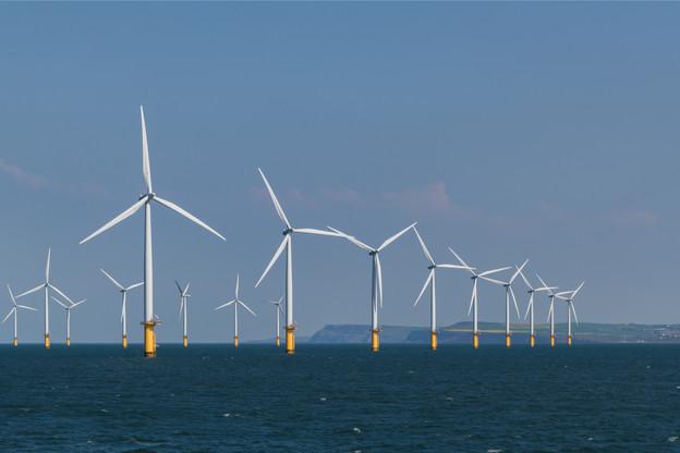 L'Union européenne compte notamment sur l'éolien offshore pour réduire la part des énergies fossiles. (Photo: Shutterstock)