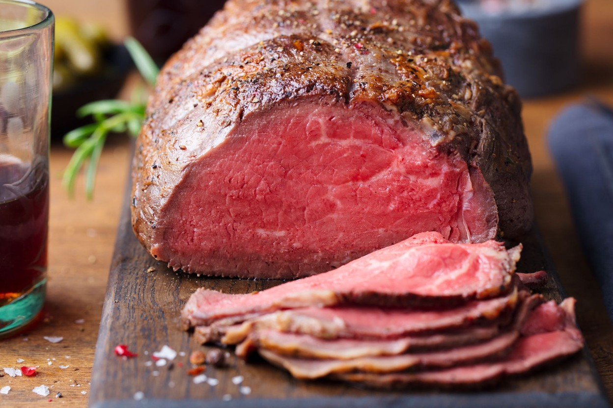 British beef sales to the EU dropped from £231.2m (€269.3m) in January–June 2019 to £145.4m (€169.4m) in January–June 2021, according to the UK's Food & Drink Exporters Association. Photo: Shutterstock