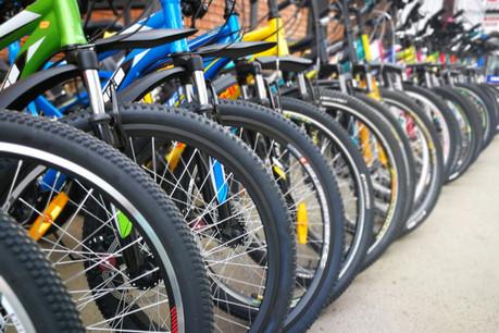 Le ministre Bausch est convaincu qu'il faut d'autres arguments que le seul argument environnemental pour doper la pratique du vélo. (Photo: Shutterstock)